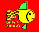Billy Chippy Holiday Guide TV advert. PLEASE TURN ON YOUR SOUND